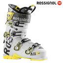 [送料無料] ROSSIGNOL ロシニョール 16-17 2017 スキーブーツ ALLTRACK PRO 110 オールトラックプロ 110 ウォークモードつき (-):[pt0]