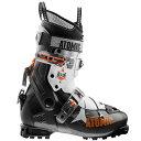 アトミック ATOMIC 16-17 2017 バックランド NC BACKLAND NC 兼用靴 スキーブーツ ツアーブーツ Tech対応 (-):