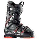 ラング スキーブーツ 16-17 (2017年)モデル!16-17 ラング スキーブーツ skiboot LANGE 2017 RX 100 (black-red) オールマウンテン (-):LBE2100-F