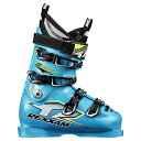 16-17 スキーブーツ skiboot レクザム REXXAM POWER REX S97 パワーレックスS97 (-):[pt3]