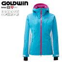 GOLDWIN ゴールドウィン W's Radical Jacket 〔Women's スキーウェア ジャケット〕 (CL):GL11503P