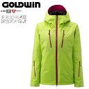 GOLDWIN ゴールドウィン W's Snow Squad Jacket 〔Women's スキーウェア ジャケット〕 (CT):GL11510P