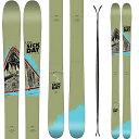 LINE スキー板 ライン 2016 SICK DAY 95 シックデイ 95 (板のみ) パウダー オールマウンテン バックカントリー ツアー 【送料無料】