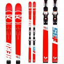 スキー 旧モデル 特価ロシニョールROSSIGNOL 2016 HERO FIS GS (プレート:R21 WC) (BDG:AXIAL3 150 Rockerflex付き) FIS対応レーシングスキー 【送料無料】[pd滑_ski]