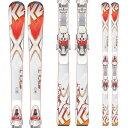 スキー 旧モデル 特価デモ 14-15 K2 スキー板 ケーツー 2015AMP BOLT ボルト (金具:Marker MXCell 14 TCx付き) 基礎 ゲレンデ 整地 ..