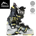 スキーブーツ 14-15 ROXA ロクサ 2015X-TURN ツアー オールマウンテン バックカントリー ウォークモード付き 【送料無料】[pd動_boot]