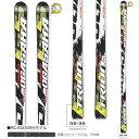 14-15 オガサカ スキー板 OGASAKA 2015 TRIUN GS-35+RC600GR (プレート付き) レーシング GS対応 【送料無料】[pd滑_ski]