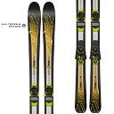 スキー 旧モデル 特価15-16 K2 スキー板 ケーツー 2016 iKONIC 80Ti アイコニック80Ti (金具付き) オールマウンテン ロッカー 【...