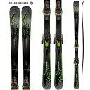 スキー 旧モデル 特価デモ 15-16 K2 スキー板 ケーツー 2016 AMP CHARGER