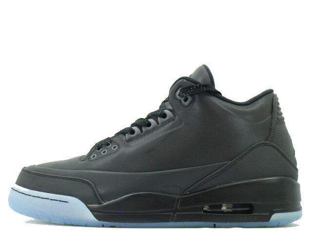 NIKE AIR JORDAN 5LAB3 631603-010ナイキ エア ジョーダン 5ラブ3 REFLECT BLACKBLACK/BLACK-CLEAR