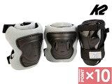K2/ケーツー MOTO PAD SET 【インラインスケートパッドセット】