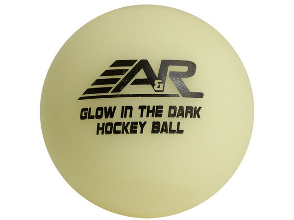 A&R LOW BALL GLOW HOCKY...の紹介画像1