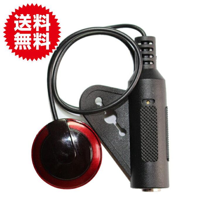 アコギ用コンタクトマイクピックアップ簡単装着ピエゾピックアップCD/DVD/楽器楽器ギター周辺機器(
