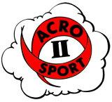『ACRO SPORT II』DECAL