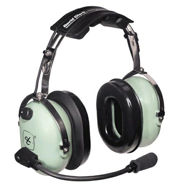 DAVID CLARK グラウンドサポート ワイヤレス ヘッドセット H9935 (40990G-02)