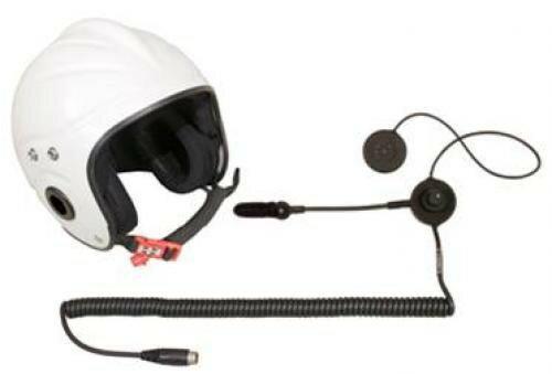 DAVID CLARK ワイヤレス ヘッドセット コミュニケーション キット H9985 (41096G-01)