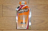 【メール便のみ】Shotz Energy Gel Cola ショッツ エナジージェル(カーボショッツ) コーラ 【トレイルランニング 対象商品】 【代引不可】SS02P02dec1