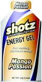 【メール便のみ】Shotz Energy Gel Mango Passion ショッツ エナジージェル(カーボショッツ) マンゴーパッション 【トレイルランニング 対象商品】 【代