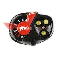 【PETZL/ペツル】e+LITEEmergencyHeadlamp/イーライトエマージェンシーヘッドランプ【ヘッドライト】