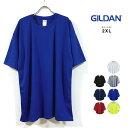 GILDAN ギルダン 3.8オンス パフォーマンス ドライ...