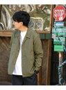 [Rakuten Fashion]【SALE/30%OFF】配色ステッチシャツジャケット Sonny Label サニーレーベル コート/ジャケット コート/ジャケットその他 カーキ ホワイト ネイビー【RBA_E】【送料無料】