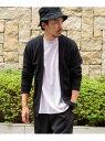 [Rakuten Fashion]【SALE/50%OFF】マシンウォッシャブルボタンレスカーディガン Sonny Label サニーレーベル ニット カーディガン ブラック グレー ネイビー パープル【RBA_E】
