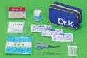 救急セットDr.K (ドクターケイ) ベルトポーチ型 防災避難用品 ドクターK