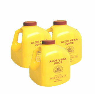 Set of 3 FLP Aloe Vera juice (1 L)