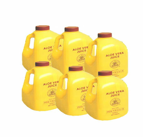 FLP Aloe Vera juice (set of 6)