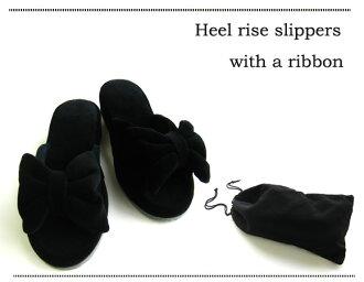 每一個受歡迎的決定! 把你的拖鞋瑞邦她向上絲絨風格拖鞋手機袋拖鞋跟時裝時尚拖鞋治癒移動手機移動拖鞋