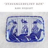 北欧家具北欧雑貨Kari NyquistSTAVANGERFLINT小物入れ北欧家具北欧雑貨stiglindbergLisaLarsonKari NyquistSTAVANGERF