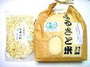 ●JAS有機認定品 五穀ごはんで健康!卸価格 こだわりセット (精白米有機一等級コシヒカリ3kg+有機五穀320g)