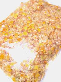 ★有機JAS オレンジピールキャンディード ダイスカット 業務用 1kg 無農薬(化学農薬不使用)栽培 商品取り寄せのため、在庫確認後ご連絡いたします。長期欠品の際はキャンセルさせていただく場合がございます。