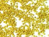 谷子米力不使用合成农药糯米500克× 2种子[化学合成農薬不使用 ミリオ あわ 粟 500g×2 うるち種]