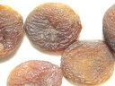 ◎オーガニック アンズ 無農薬(化学農薬不使用)栽培 1kg×6業務用お得袋 無添加・無着色・ノンシュガー アプリコット/杏子(あんず)有機栽培JAS認定品