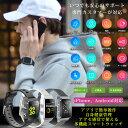 スマートウォッチ 国内正規品 日本正規品 iPhone An...