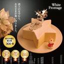 クリスマスケーキ ホワイトフロマージュ(約14cm)...