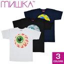 【割引クーポン配布中】 MISHKA ミシカ KEEP WATCH S/STEE メンズ Tシャツ TEE 半袖【単品購入の場合はネコポス便発送】【バーゲン】