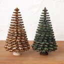 クリスマスツリー ドイツ製 コニファー クリスマスツリー 11cm