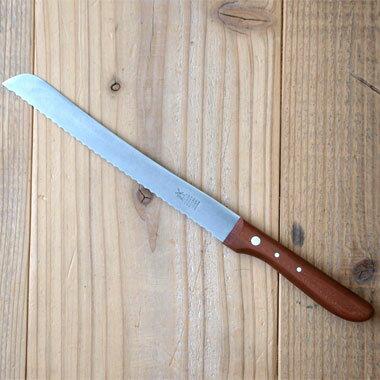 ドイツ Robert Herder(ロベルト・ヘアダー) パン切りナイフ