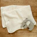 fog linen work フォグリネンワーク リトアニア製 ベビーブランケット 【出産祝い おくるみ ブランケット 赤ちゃん おしゃれ】