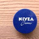 ドイツErzi社 NIVEA ケース入りハンドクリーム