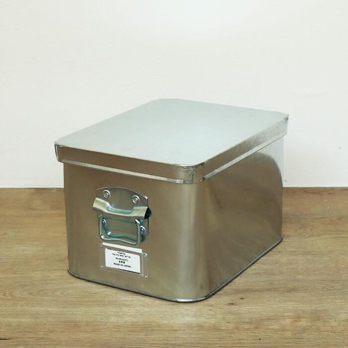 松野屋 トタン ツールボックス