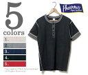 フェローズ/PHERROW'S(PHERROWS) 日本製 ヘンリーネックTシャツ(PHT)