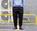 SCYE BASICS サイベーシックス チノパン イージーパンツ ドローストリング トラウザーズ サンホアキン綿 SAN JOAQUIN COTTON CHINO DRAWSTRING TROUSERS 2020FW MADE IN JAPAN (5120-83544)