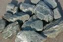 【送料無料】阿波の青石(土留めセット)【青石15石セットです】お庭のアクセントや土留めに♪玉砂利とのしきりに・・・青石・庭石のことなら当店におまかせ^^【ガーデニング資材】