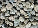 【】阿波のゴロタ石50個セットです。水鉢などのまわりに敷き詰めたり枯山水などにいかがでしょうか♪