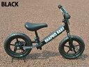 GRAPHIS ペダルなし自転車 GR-BABY (15色) 12インチ ランニングバイク ブレーキ・スタンド付き 子供 幼児 自転車 通販 プレゼントにぴったり!【送料無料】