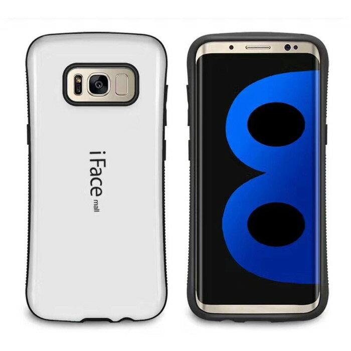 【送料無料】iFace mall ギャラクシー S8 Galaxy S8 ケース カバー SC-02J/SCV36用専用 スマホケース 耐衝撃 ケース アイフェイス モール
