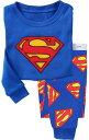 スーパーマン Tシャツ パジャマ